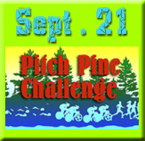 Pitch Pine Challenge Ossipee, NH