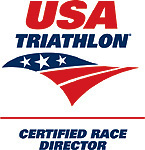 USA Trathlon Certified Race Director
