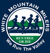 White Mountain Milers Half Marathon North Conway, NH